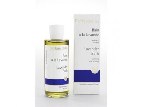Dr. Hauschka lavender bath 150ml
