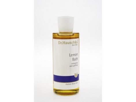 Dr. Hauschka Lemon Bath 150ml