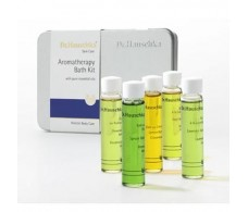 Dr. Hauschka toiletries