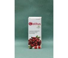 Cistitus Aquilea. Zumo de arandano rojo 100 ml.