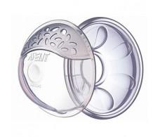 Avent nipples protective shells