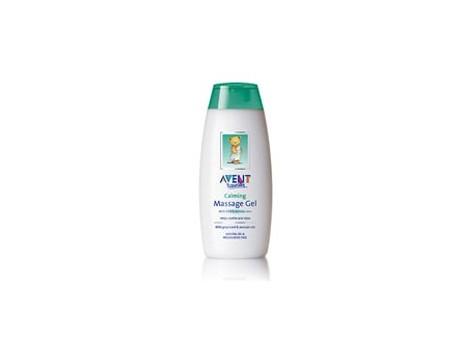 Avent Baby Massage Gel 200 ml