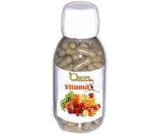 Vitamax 50 capsulas