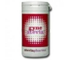 Gynestevia 50 Kapseln  Steviapharma