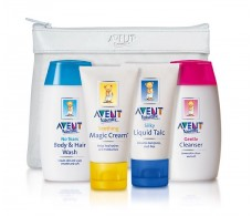 Avent Must Haves for baby selection.