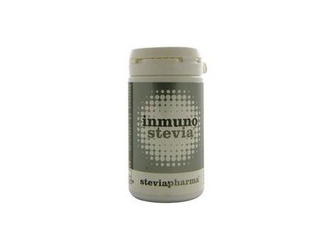 Inmunostevia 50 capsules  Steviapharma