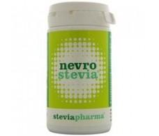 Nevro Stevia 50 Kapseln Steviapharma