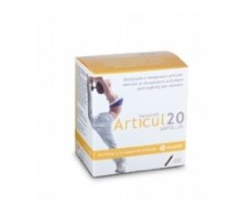 VenPharma Articul20 - 20 ampollas