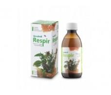 Vendrell Respir Syrup - 250 ml bottle.