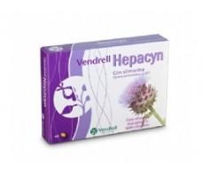 VenPharma Hepacyn Forte 40 pearls