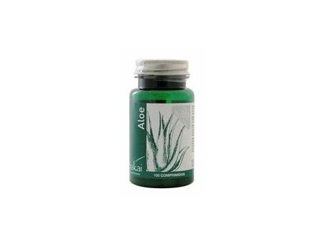 Sakai Aloe - 100 tablets.