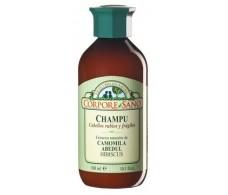 Corpore Sano Birch Chamomile Shampoo 300ml