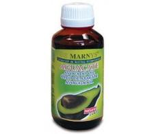 Marnys Aceite Puro de Aguacate 125ml.