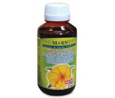 Marnys Evening Primrose Oil 125ml.