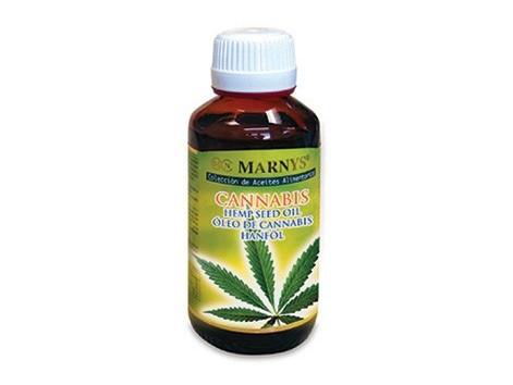 marnys cannabis l 125ml farmacia internacional. Black Bedroom Furniture Sets. Home Design Ideas