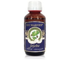 Marnys Joboba Pure Oil 125ml.