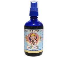 Marnys Body Oil For Children 100ml.