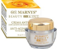Marnys Beauty In Out Anti-Aging Cream 50ml.
