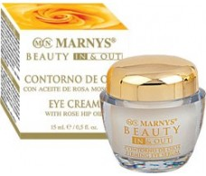 Marnys Eye Cream Beauty In & Out 15ml.