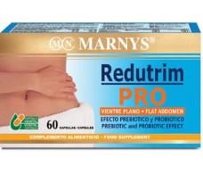 Marnys Redutrim Pro 60 capsules.