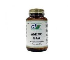 CFN Amino EAA 90 capsules vegetables.