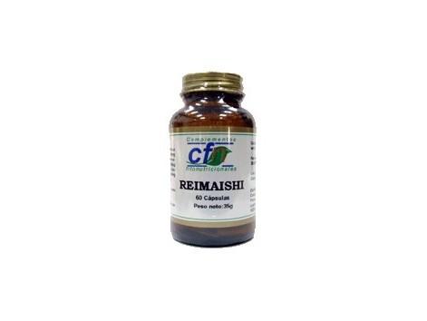 CFN Reimaishi 60 capsules.