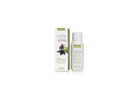Bactinel Body Milk with Olive Oil 300 ml