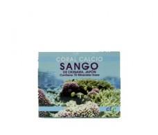 CFN Coral Calcio Sango 60 cápsulas.