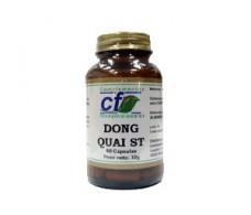 CFN Dong Quai st 60 capsulas.