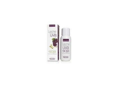 Bactinel Body Milk 300 ml Grape and Soybeans
