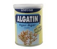 Dietisa Algatín Polvo (algas Agar-Agar) 130 gramos.