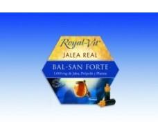 Dietisa Royal Jelly Bal-San 20 vials.