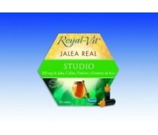 Dietisa Studio Royal Jelly 20 vials.