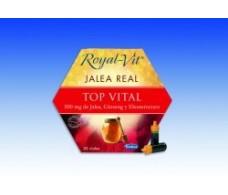 Dietisa Vital Royal Jelly Top 20 vials.