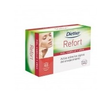 Dietisa Refort 48 capsules.