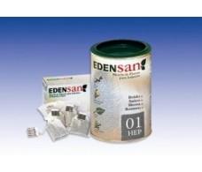 Dietisa  Edensan 01 HEP Leber Pot 80 Gramm.