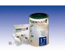 Dietisa Edensan 17 LIT child Lithiasis 20 units.