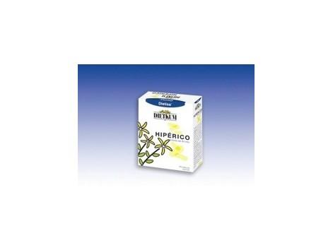 Dietisa Dietkum Hipérico 45 capsules.