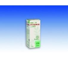 Dietisa Fitomix 106 DIA Diabetes 50ml.