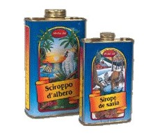 Madal Bal Syrup Savia 500ml.