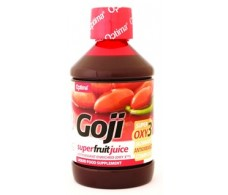 Madal Bal with OXY3 Goji Juice 500ml.