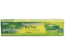 Madal Bal Australian Tea Tree Dentífrico 100ml.