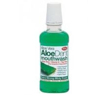 Madal Bal Aloedent Mouthwash 250ml.