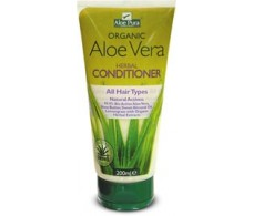 Madal Bal Aloe Vera Hair Conditioner 200 ml.