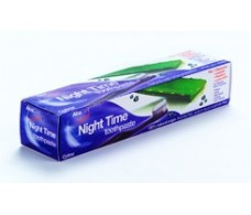 Madal Bal Dentífrico AloeDent Night Time 100 ml.