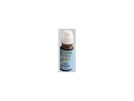 Madal Bal Tea Tree Oil 10ml Stick antigranos.