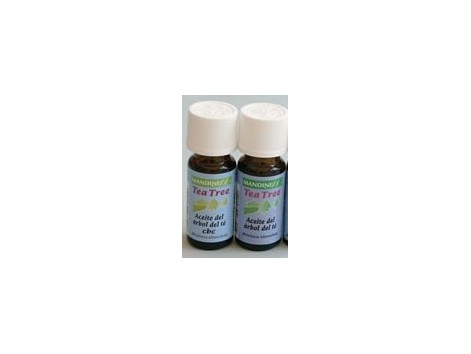 Madal Bal Tea Tree Oil 10ml.