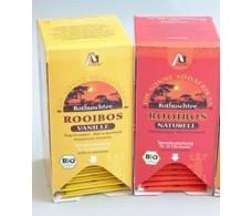 Madal Bal African Rooibos Vanilla Infusion 20 units.