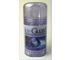 Madal Bal Ice Guard Deodorant Bar 120 grams.
