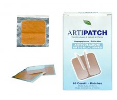 Dra Naturaleza Artipatch 10 parches.